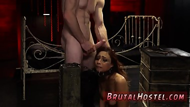Brutal ass violation xxx hardcore extreme and
