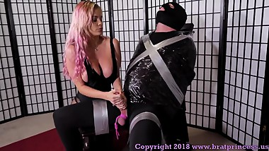 Anabelle Pync – Bound and Ruined Three Times