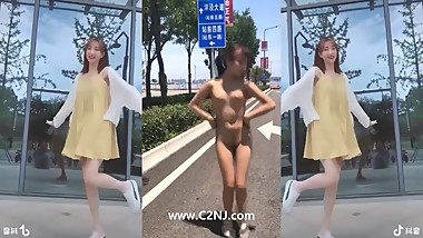 Cute All Nude Dance Girl - Moumoon - Sunshine Girl &I Will Never Let You Go