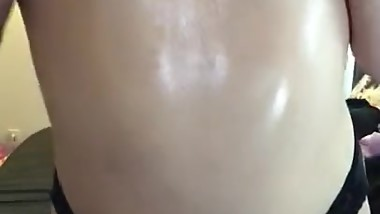OILY TEASE AND PLAY