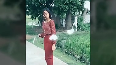 Myanmar Hot Sexy Girl