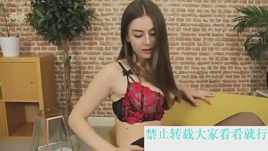 BEAUTIFUL ASIAN KNOWS HOW PLAY HER PUSSY