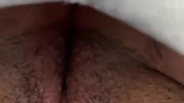 Short pussy tease