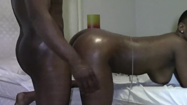 South African Porn 2019 FULL ft Queen_Mbali & Dick4creaming