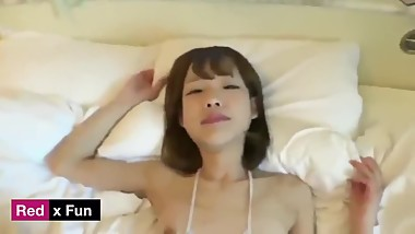 Super Cute Japanese Girl ( Small TITS LOVER !!! )