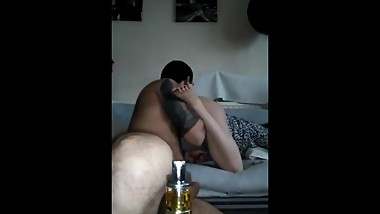 Eat my Ass and Pussy then Fuck me hard!..