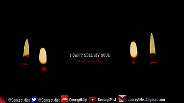 """ I can't sell my soul "" (DJ L X Horror Trap Type Beat) (Prod. ConceptMist)"